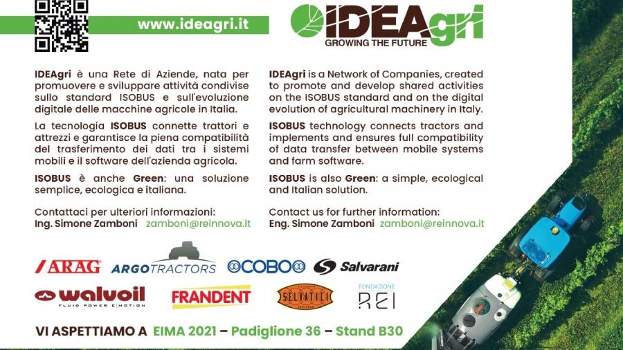 Locandina IDEAgri_new